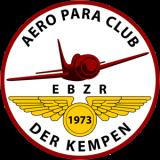 Logo Aero Para Club Der Kempen